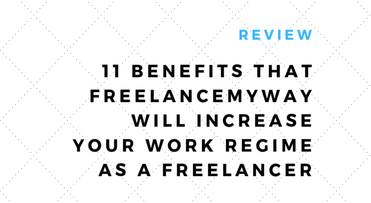 If you are here because you want to do 'freelance online jobs', you can take this review into perspective. Just remember it is a lot of work for not very much money.