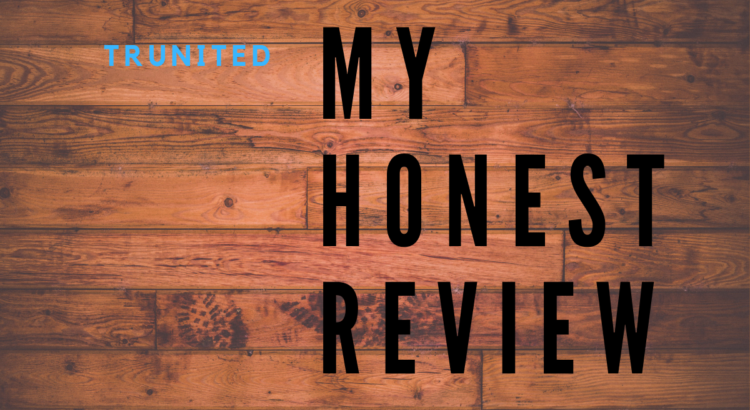 There are so many people wanting to know 'is Trunited a scam'? In this review you will find out exactly what it is. My honest 'Trunited' review.