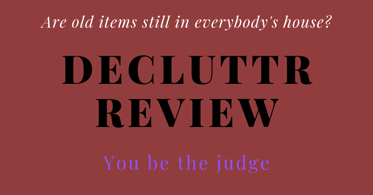 'Decluttr Reviews'. If you want to learn 'how to sell used items online' then this post will come in very handy for you.