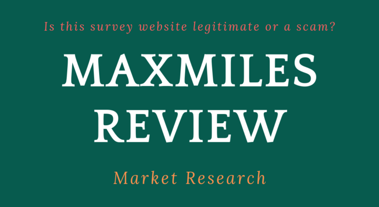 'Maxmiles Survey Review'. If you want to learn 'how to earn money online surveys' this is defiantly your stop.