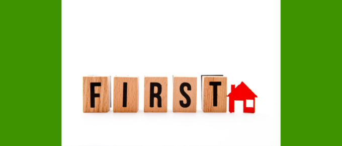 5 essential steps to purchasing your first house