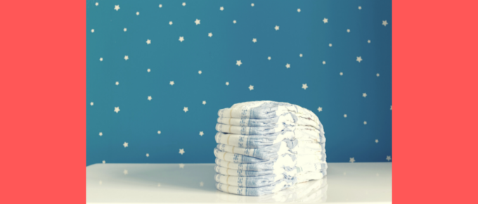 8 Ways to get free Nappies for your children