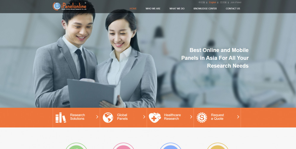 iPanel Online Market Research Review