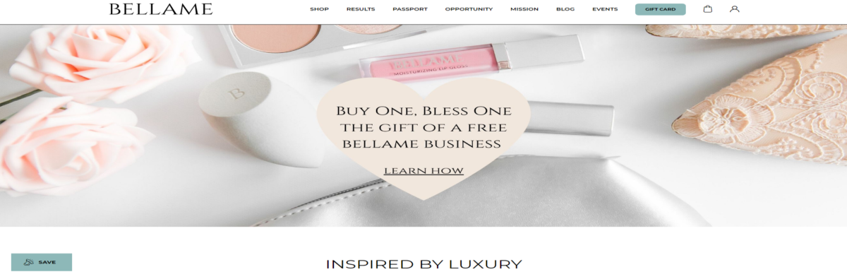 What is Bellame Beauty About: Is it a Legit MLM or Just Another Scam? An Honest Review