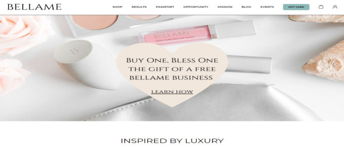 What is Bellame Beauty and is it Legit? Review