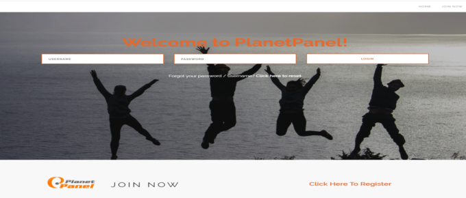 Is Planet Panel a reliable site to earn?