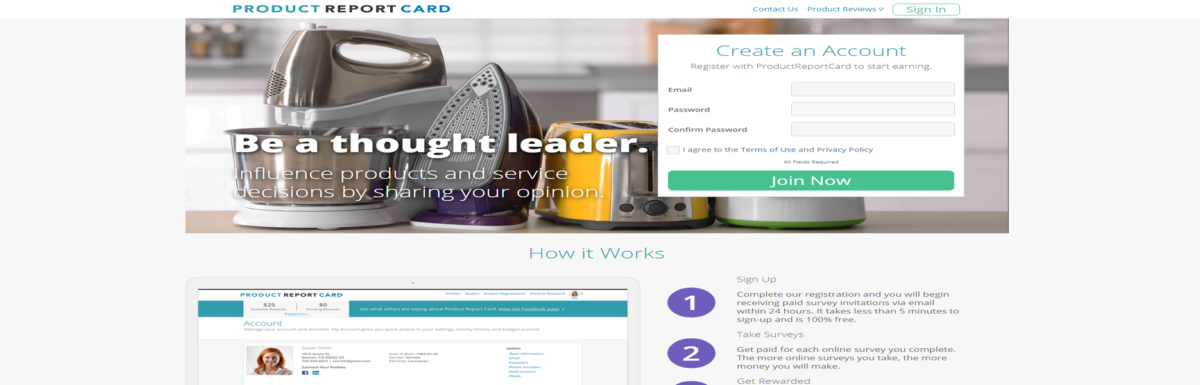 Is Product Report Card Legit Or Scam? An Honest Review