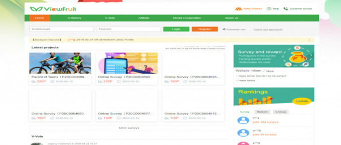 What is ViewFruit About and can you earn good money?
