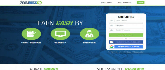 Does ZoomBucks offer you a decent way to make money?