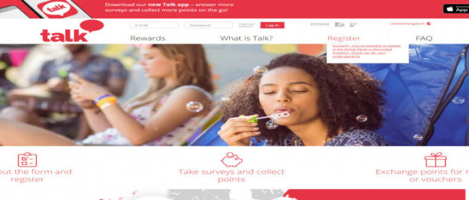 What is Talk Online Panel and is it Legit? Review