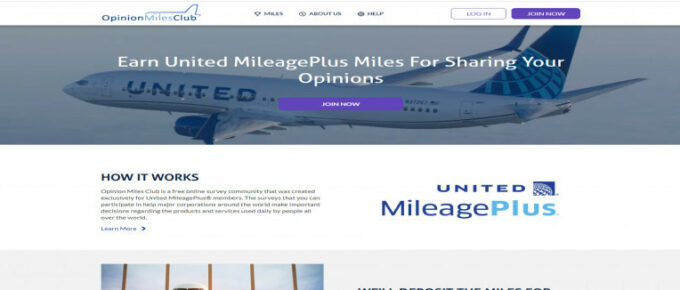 Is Opinion Miles Club a reliable site to earn?