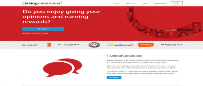 What is Is AskingCanadians: Is it a Scam or Legit?