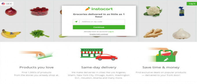 Is Instacart a scam or Legit? An In depth Review