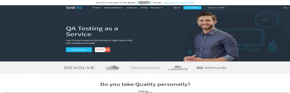 What is Test.io and is it Legit? Review