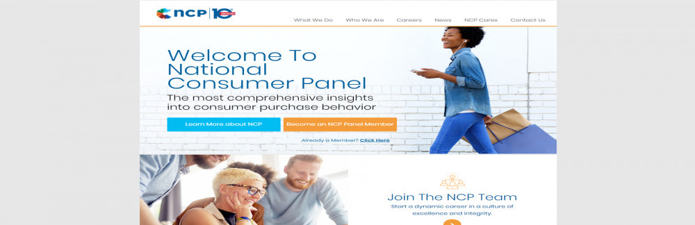 Is National Consumer Panel Legit? Review