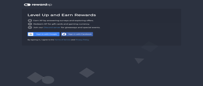 Is Reward XP Legit? Review: Reward Points Program