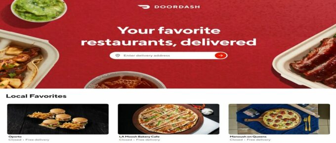 Doordash app Review: Scam or Legit?
