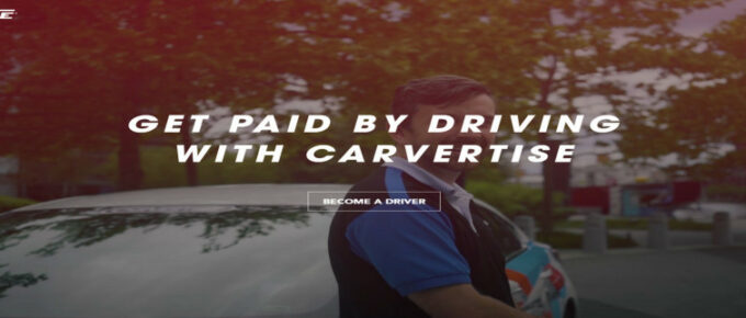 What is Carvertise About and is it Legit? Review
