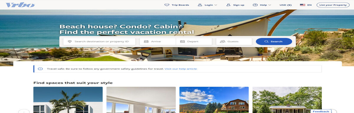 What is Vrbo About and are they Legit? Review