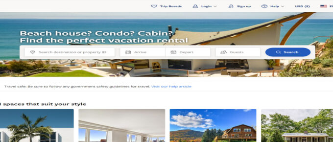 Is Vrbo a reliable site to earn?