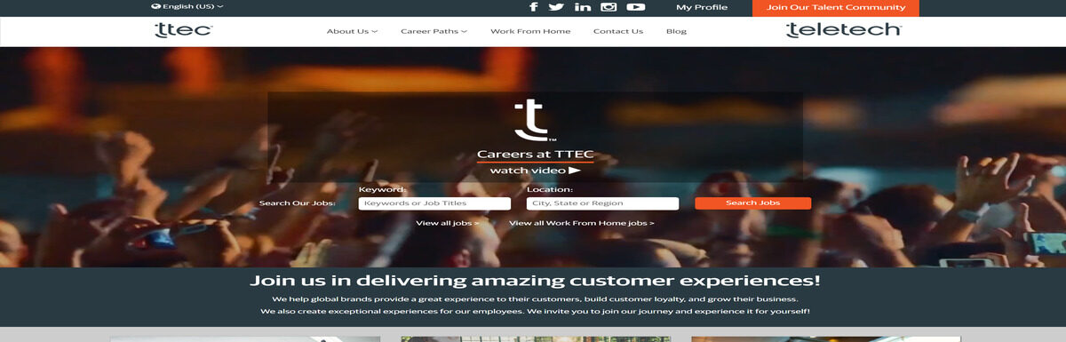 Is TTEC Work From Home a Scam or Legit? Honest Review