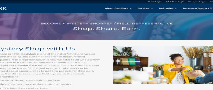 Mystery shopping & Customer Experience solutions that make money