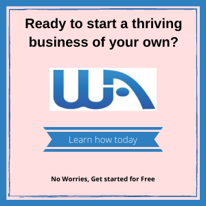 Start an online business today.