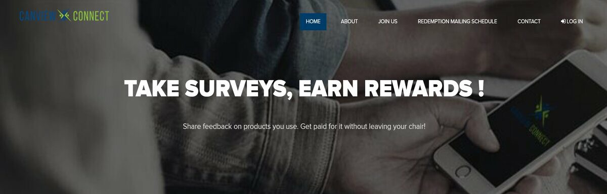 Is Canview Connect a reliable site to earn?