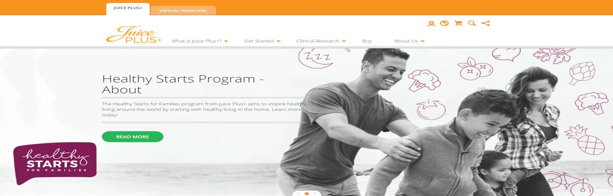 What is JuicePlus.com and are they Legit? Review