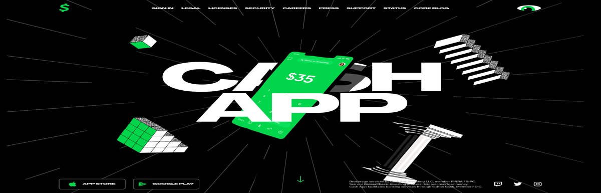 What is Cashapp about and are they Legit? Review