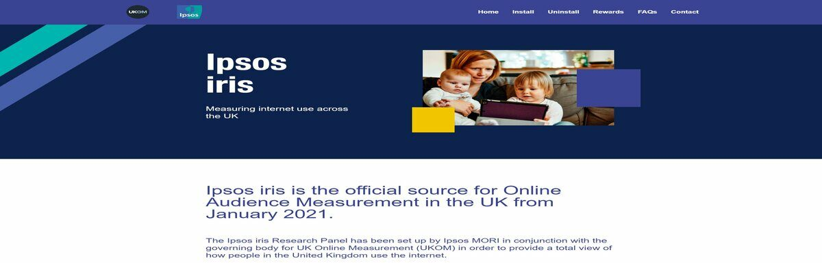 Is Ipsos Iris a reliable site to earn?
