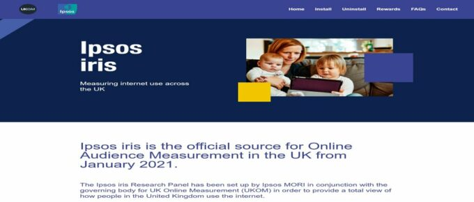 What is Ipsos Iris and is it Legit? Review