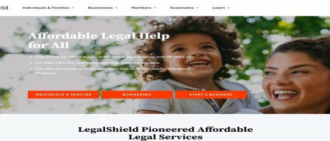 What is Legal Shield and is it Legit? Review
