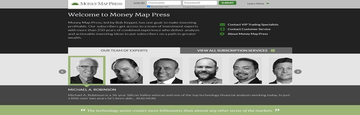 Is Money Map Press a reliable MLM to earn?