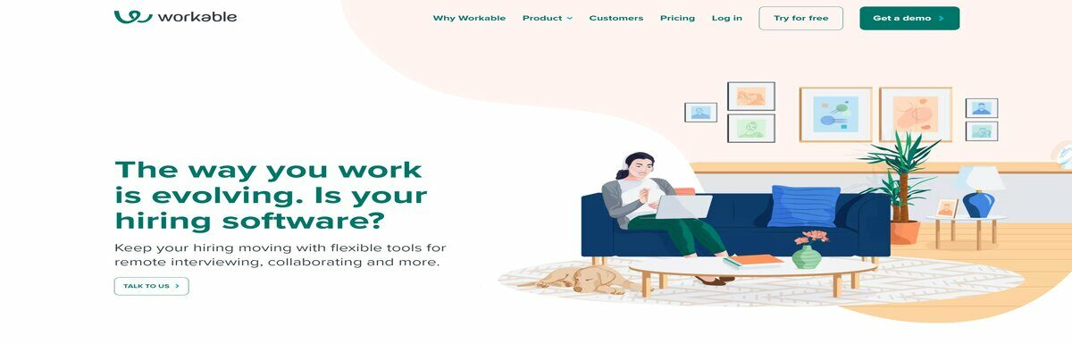 What is Workable.com: A Scam or Legit? An Honest Review
