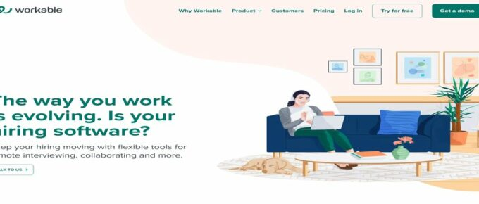 What is Workable.com and is it Legit? Review