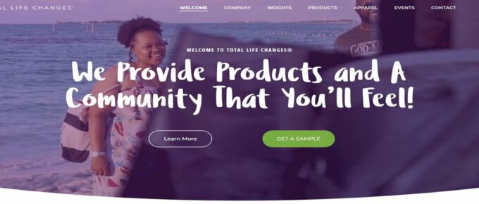 Is Total Life Changes a reliable MLM to earn?