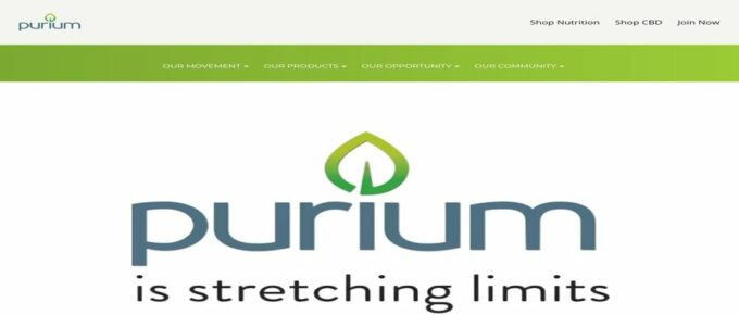 Is Purium a reliable site to earn?