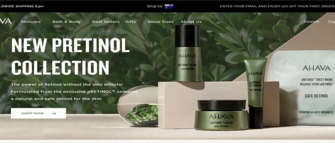 What is AHava.com and are they Legit? Review