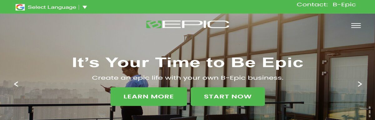 What is BEpic.com and is it Legit? Review