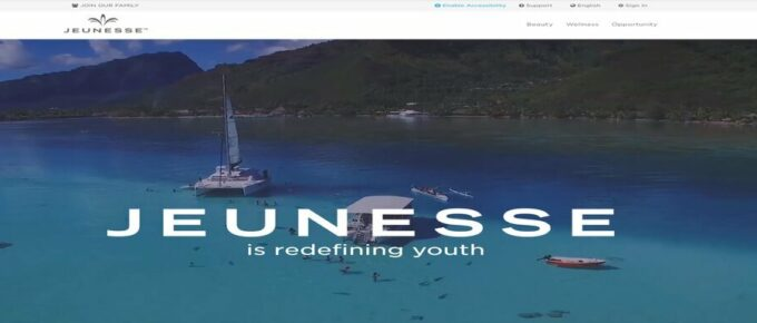 Is Jeunesse a reliable MLM to earn?