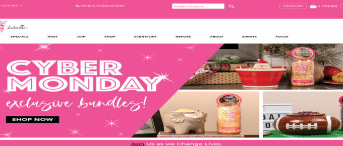 What is PinkZebraHome.com and are they Legit? Review