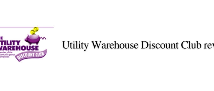 Is Utility Warehouse Discount Club a reliable MLM site to earn?