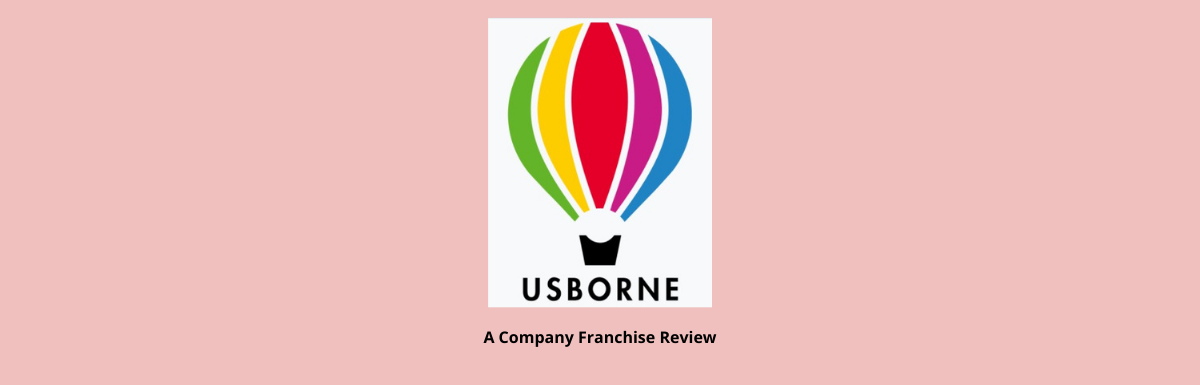 Is Usborne a reliable MLM to earn?