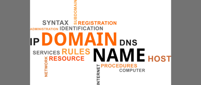 How to choose an online business name (brief guide)