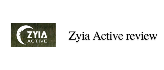 Is Zyia Active a reliable MLM to earn?