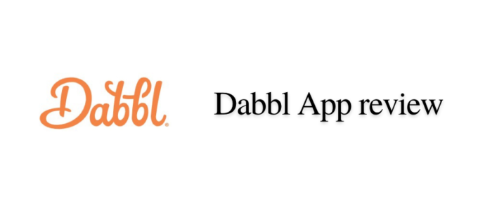 Is Dabbl a reliable app to earn?