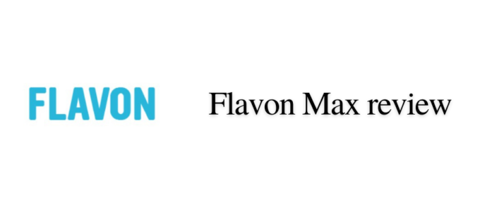 Is Flavon Max a reliable MLM to earn?