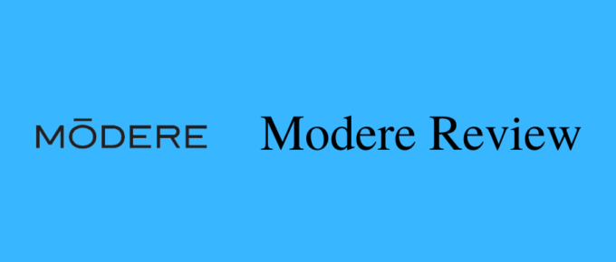 Is Modere a reliable MLM to earn?