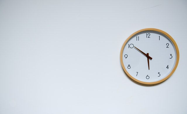 How a 10-Minute Timer is going to help you achieve more at work